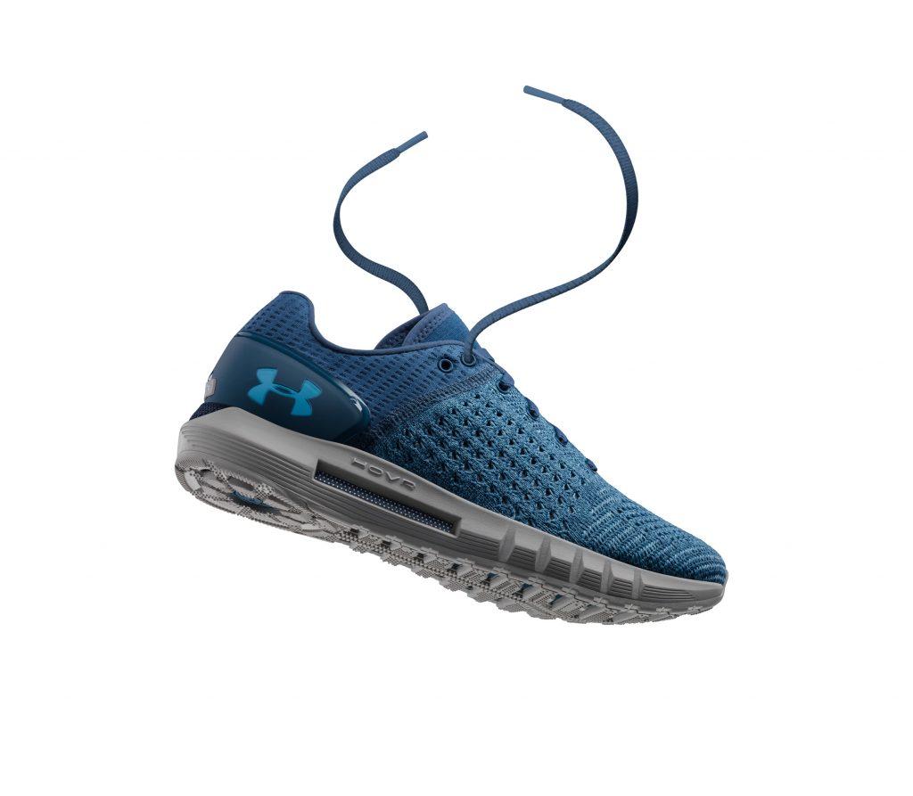 ألوان جديدة من حذاء هوفر HOVR من أندر آرمر
