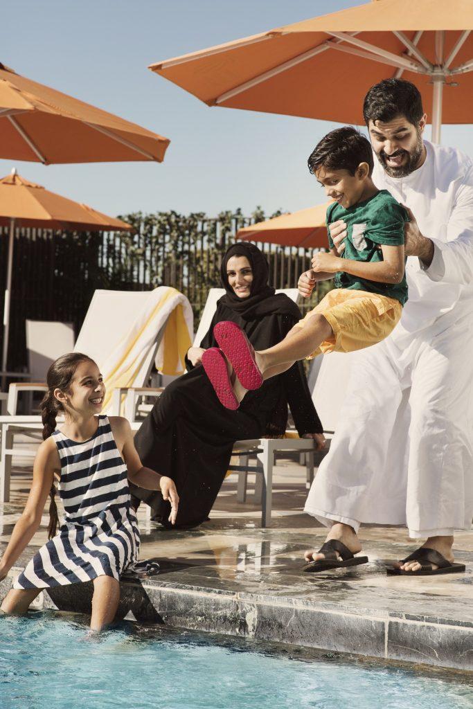 عروض فندق شيراتون مول الإمارات خلال مفاجآت صيف دبي