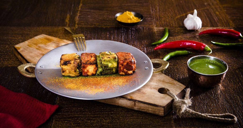 قائمة الطعام الصيفية من مطعم خيبر