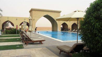 Photo of عروض فندق تلال ليوا بمناسبة عام زايد 2018