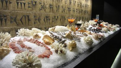 صورة مطعم بابل وجهة تجمع الفخامة والمذاق اللذيذ