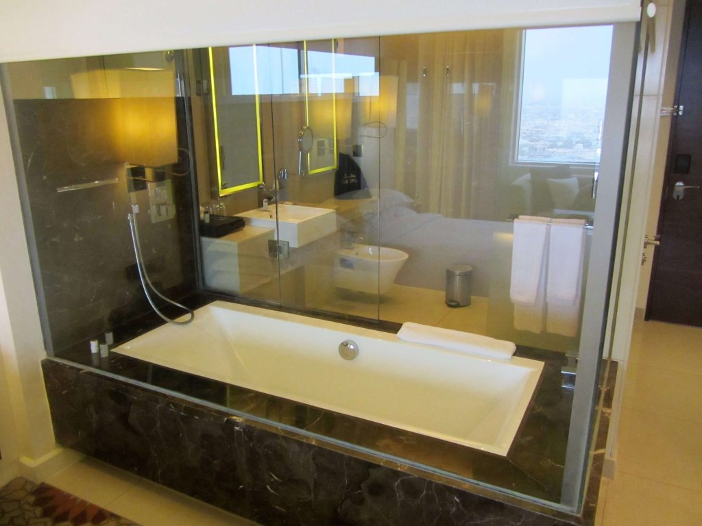 فندق شيراتون مول الإمارات