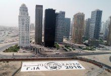 Photo of أكبر أحجية صور مقطعة في دبي تدخل موسوعة غينيس