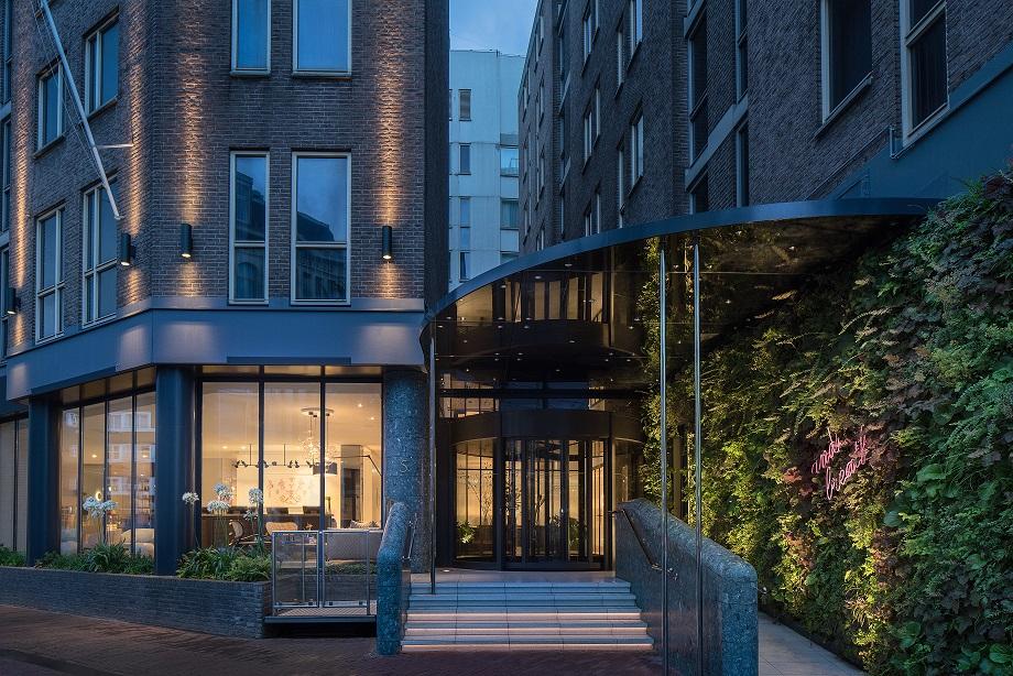 فندق كيمبتون دي ويت أمستردام