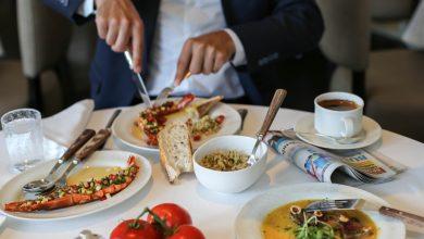 Photo of قائمة ديجيني دافيرغ من مطعم لا بيتيت ميزون دبي
