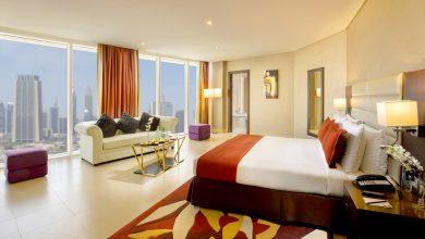 صورة عروض الصيف من فندق إم هوتيل داون تاون من ميلينيوم