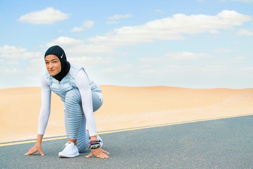 جلسات فلو الحوارية للاهتمام بالصحة واللياقة البدنية