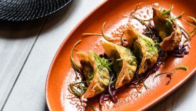 Photo of قائمة جديدة من المأكولات الكورية الجنوبية من نودل هاوس