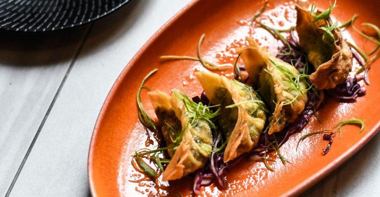 قائمة جديدة من المأكولات الكورية الجنوبية من نودل هاوس