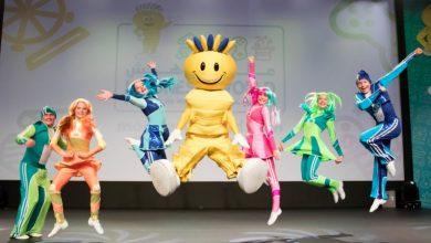 Photo of حفل لأزياء الأطفال من عالم مدهش 2018