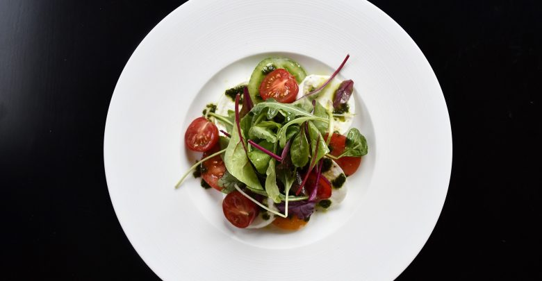 قائمة الصيف من مطعم وبار سيجريتو