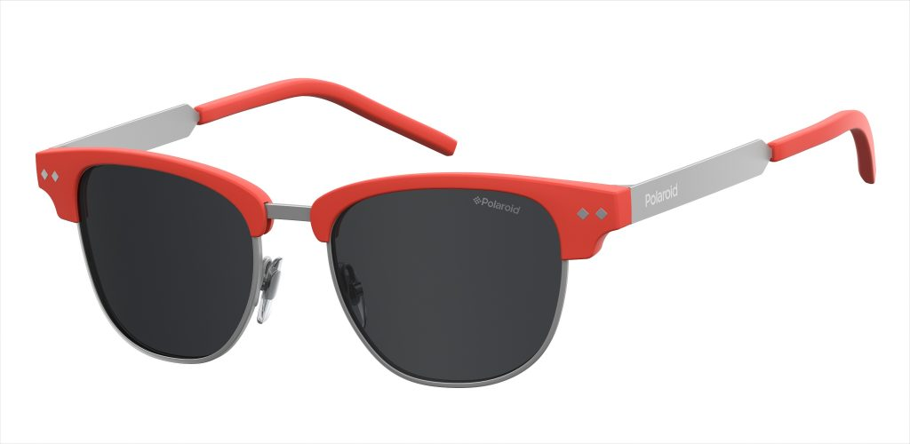 مواصفات نظارات بولارويد