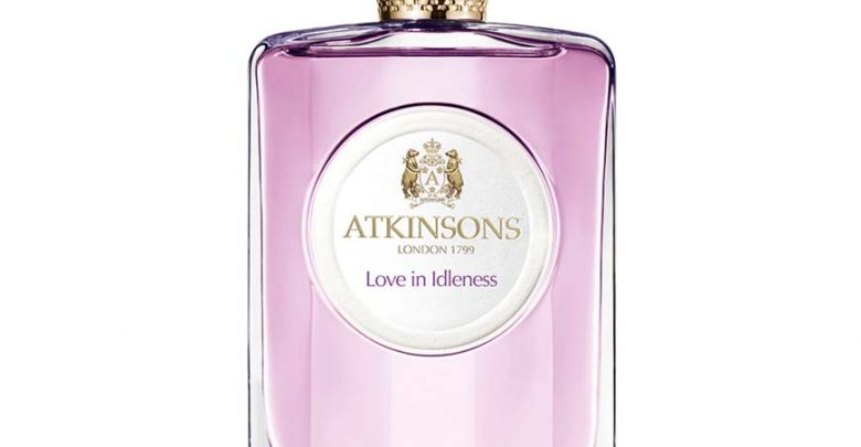 Love in Endless من Atkinsons
