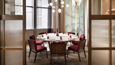 Photo of نكهات فرنسية وبريطانية من مطعم ذا ريستورانت