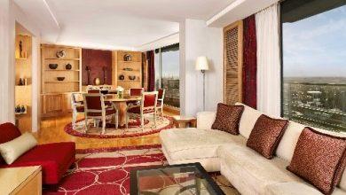 صورة الخدمة الشخصية من فندق بارك تاور نايتسبريدج