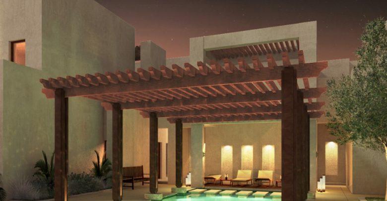 افتتاح فندق البيت قريباً في الشارقة