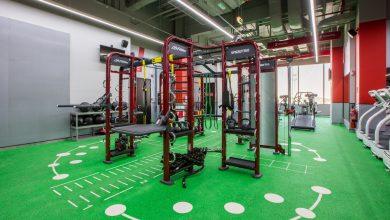 Photo of افتتاح مركز رياضي للسيدات في الشارقة من فيتنس فيرست