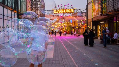 صورة جدول الفعاليات الترفيهية لموسم مفاجآت صيف دبي في لا مير