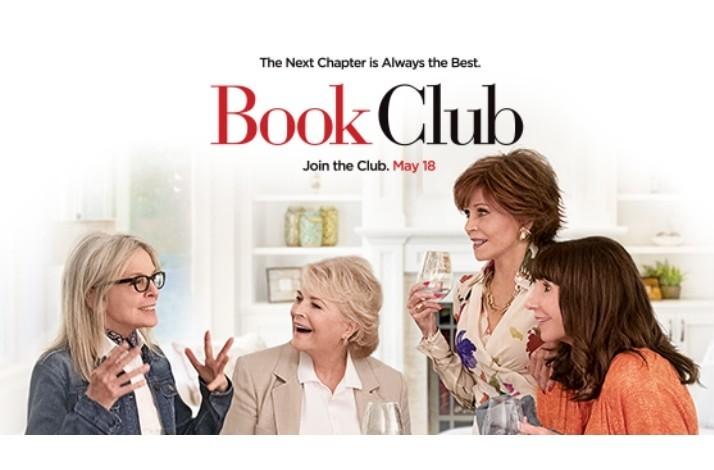 فيلم BOOK CLUB
