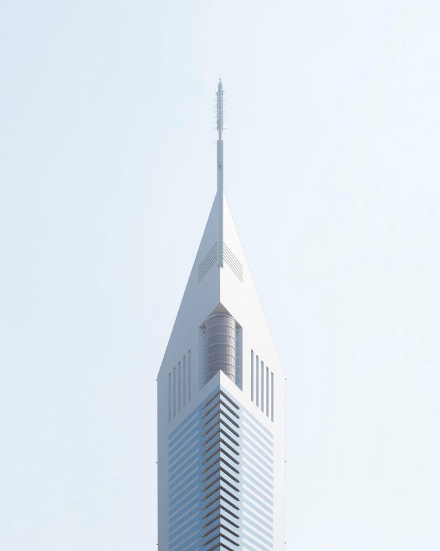 أبراج الإمارات جميرا