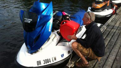 Photo of ما عقوبة تزويد الدراجات المائية بالوقود في الماء؟