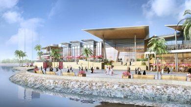 صورة فندق روڤ منار مول الجديد بإدارة إعمار للضيافة