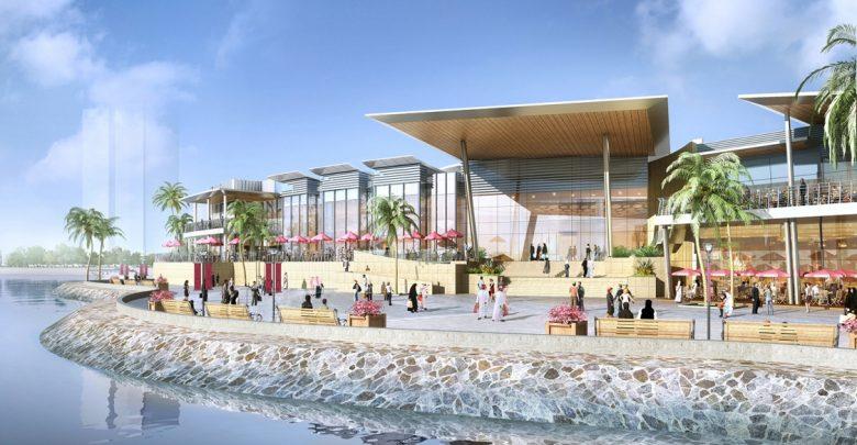 افتتاح فندق روڤ منار مول عام 2020