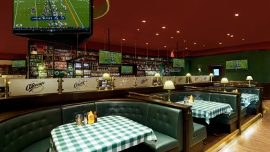 Photo of افتتاح مطعم أوليريز في فندق تايم توباز للشقق الفندقية