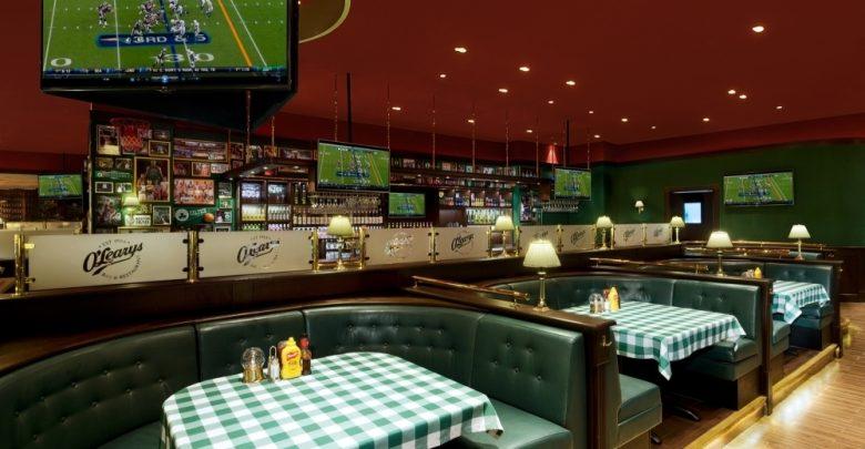 افتتاح مطعم أوليريز في فندق تايم توباز للشقق الفندقية