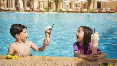 Photo of مخيم الصيف من منتجع وفلل السعديات روتانا