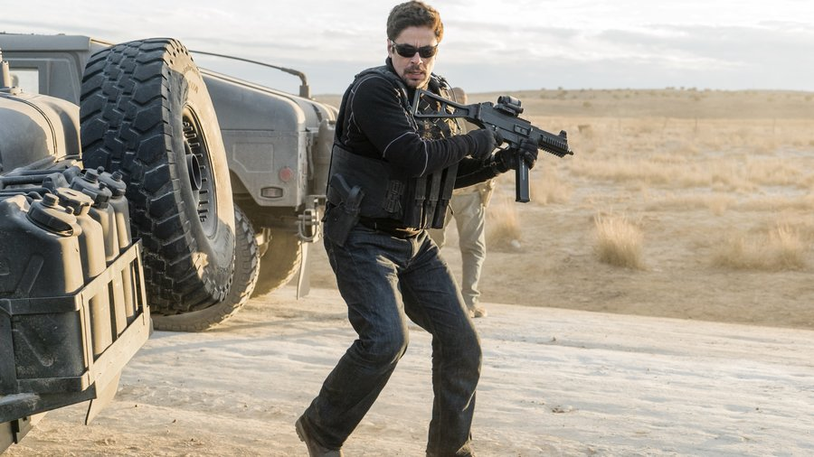 فيلم Sicario: Day of the Soldado