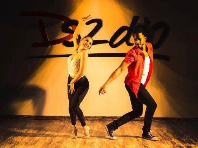 خطوات الرقص الجديدة في DS2dio JLT