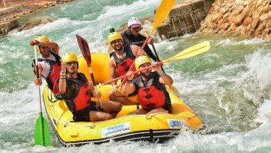 Photo of 5 أشياء رائعة لابد من تجربتها في الإمارات خلال الصيف