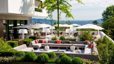 صورة خيارات الصيف في فندق أتلانتس باي جياردينو