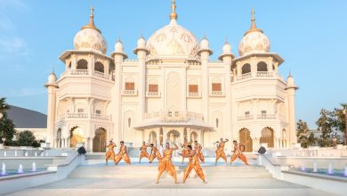 Photo of احتفالات 72 عاماً من الهند في بوليوود باركس دبي