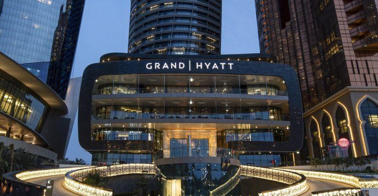 حياة أبوظبي فندق ومساكن لؤلؤة الإمارات