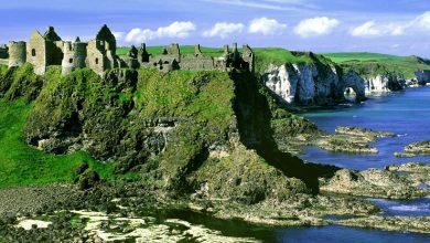 Photo of زيادة في عدد السياح القادمين من الإمارات إلى أيرلندا