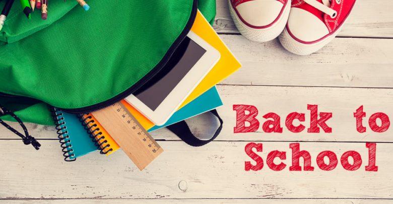 فعاليات وأنشطة دبي خلال موسم العودة إلى المدارس