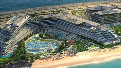 Photo of افتتاح مطعم Torno Subito في فندق دبليو دبي النخلة