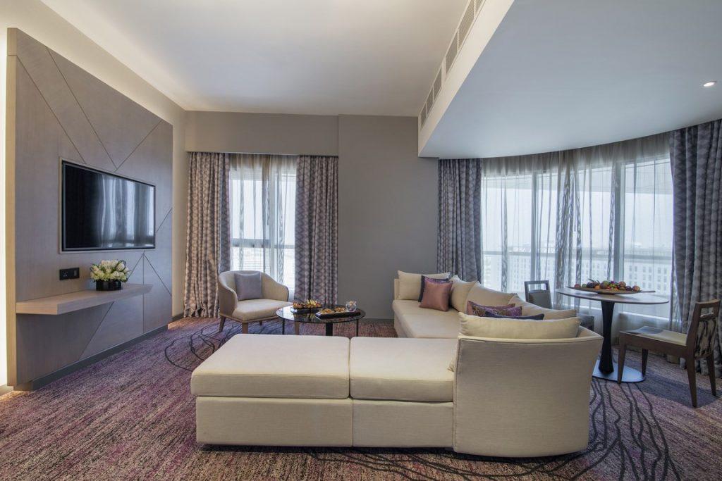 فندق بيرل روتانا