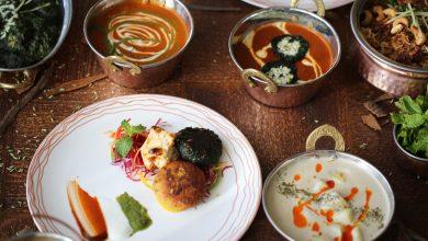Photo of احتفالية عيد استقلال الهند ومهرجان أونام في مطعم خيبر