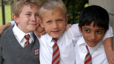 Photo of استعدادات مدرسة ريفرستون دبي لحماية الأطفال من التنمر