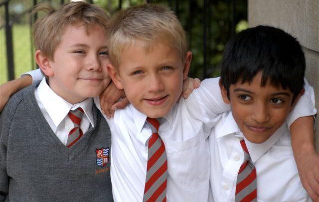 أساليب مدرسة ريفرستون دبي لحماية الأطفال من التنمر