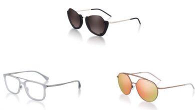 صورة نظارات ربيع وصيف 2018 من Emporio Armani