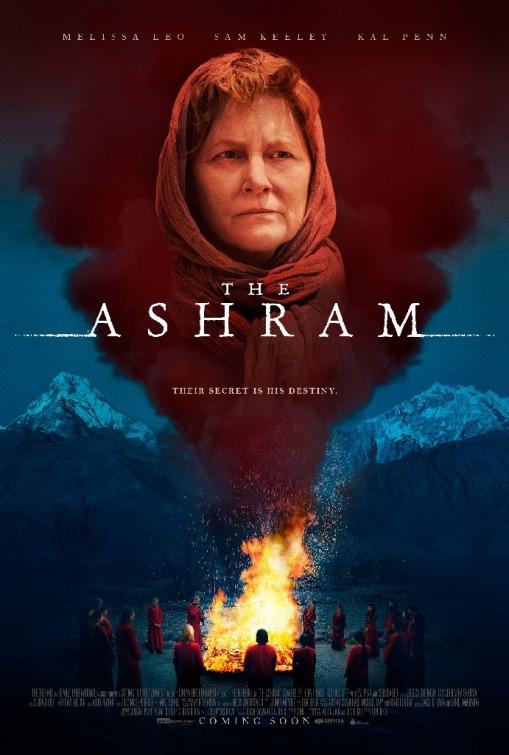 فيلم THE ASHRAM
