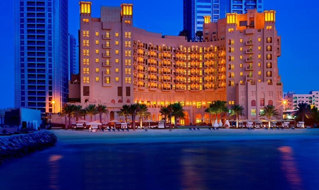 فندق قصر باهي عجمان