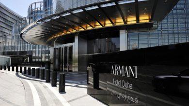 Photo of عروض مطاعم فندق أرماني دبي خلال عيد الحب 2019