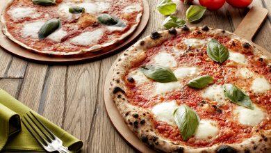 Photo of بيتزا مجانية من مطعم 800 ديغريس