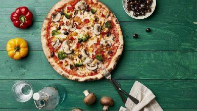 Photo of إضافة الخيار النباتي إلى قائمة 800 بيتزا