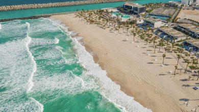 Photo of عيد الأضحى في منتجع وسبا Nikki Beach دبي